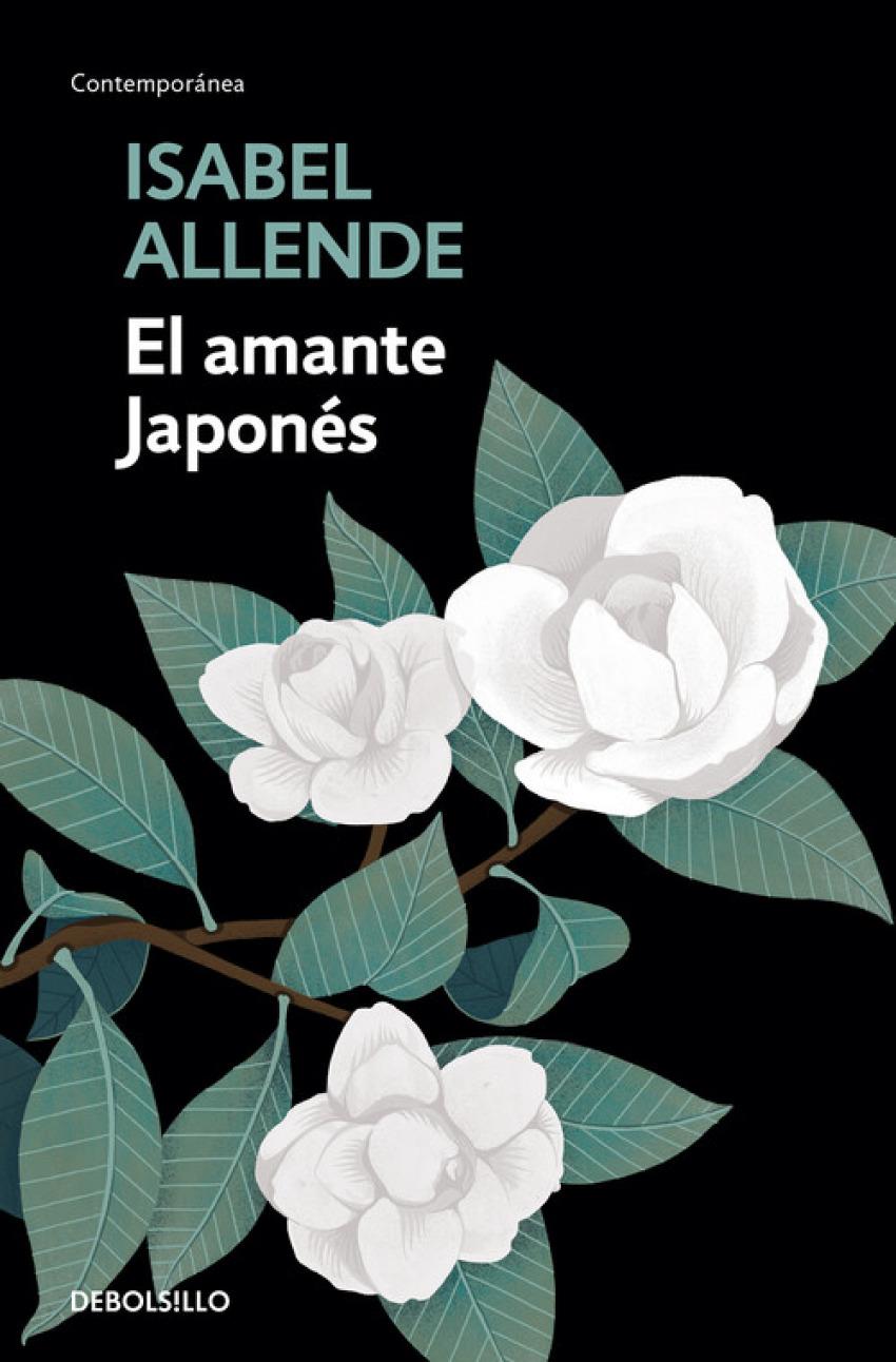 EL AMANTE JAPONS 9788466342216