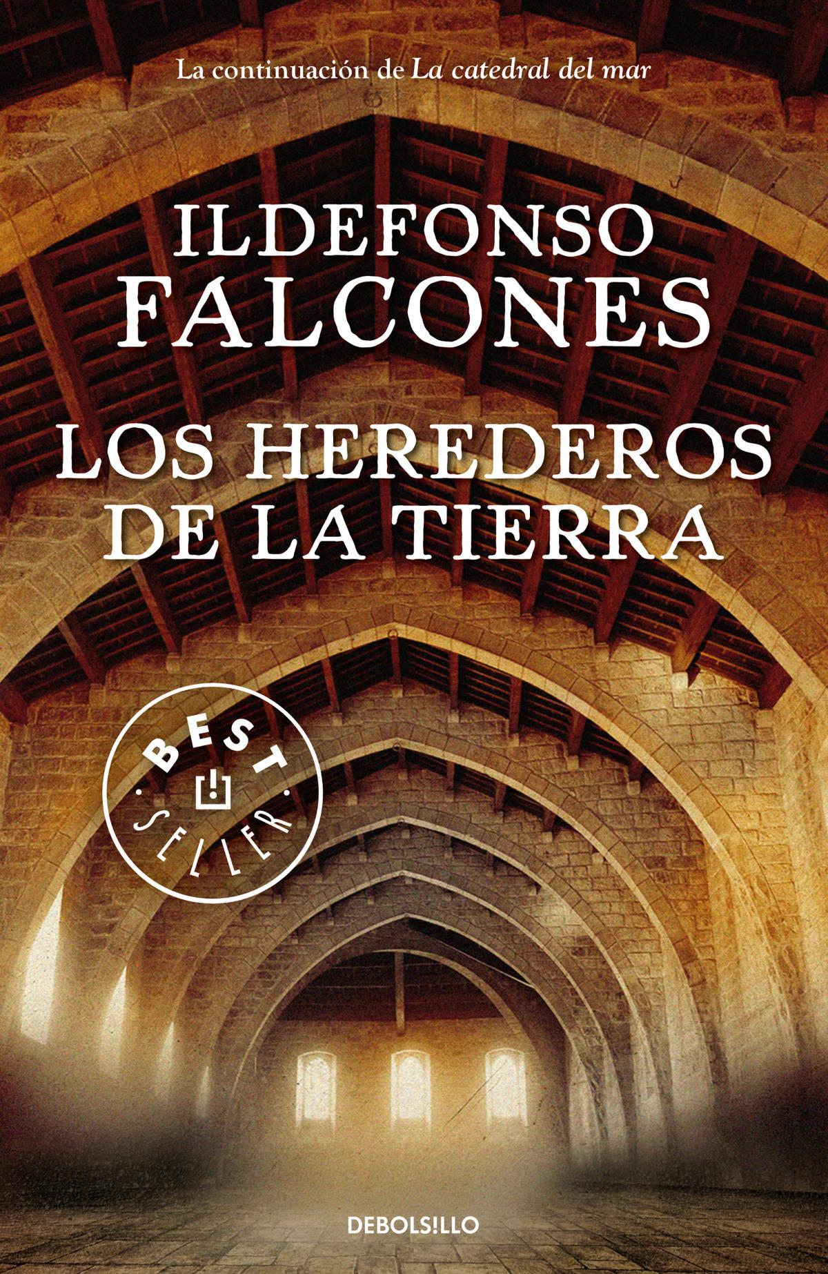 LOS HEREDEROS DE LA TIERRA 9788466343763