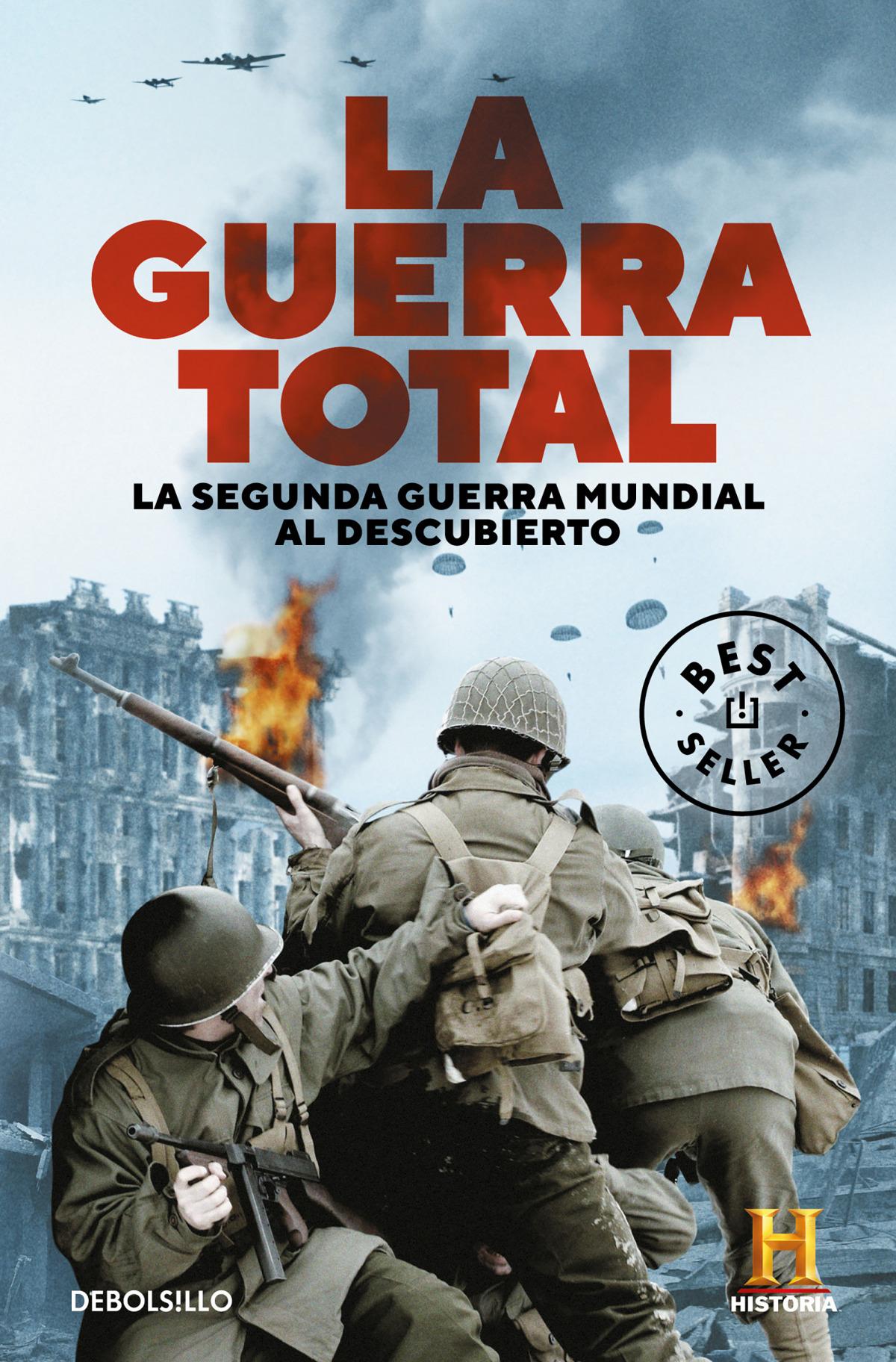 La Guerra Total 9788466350259