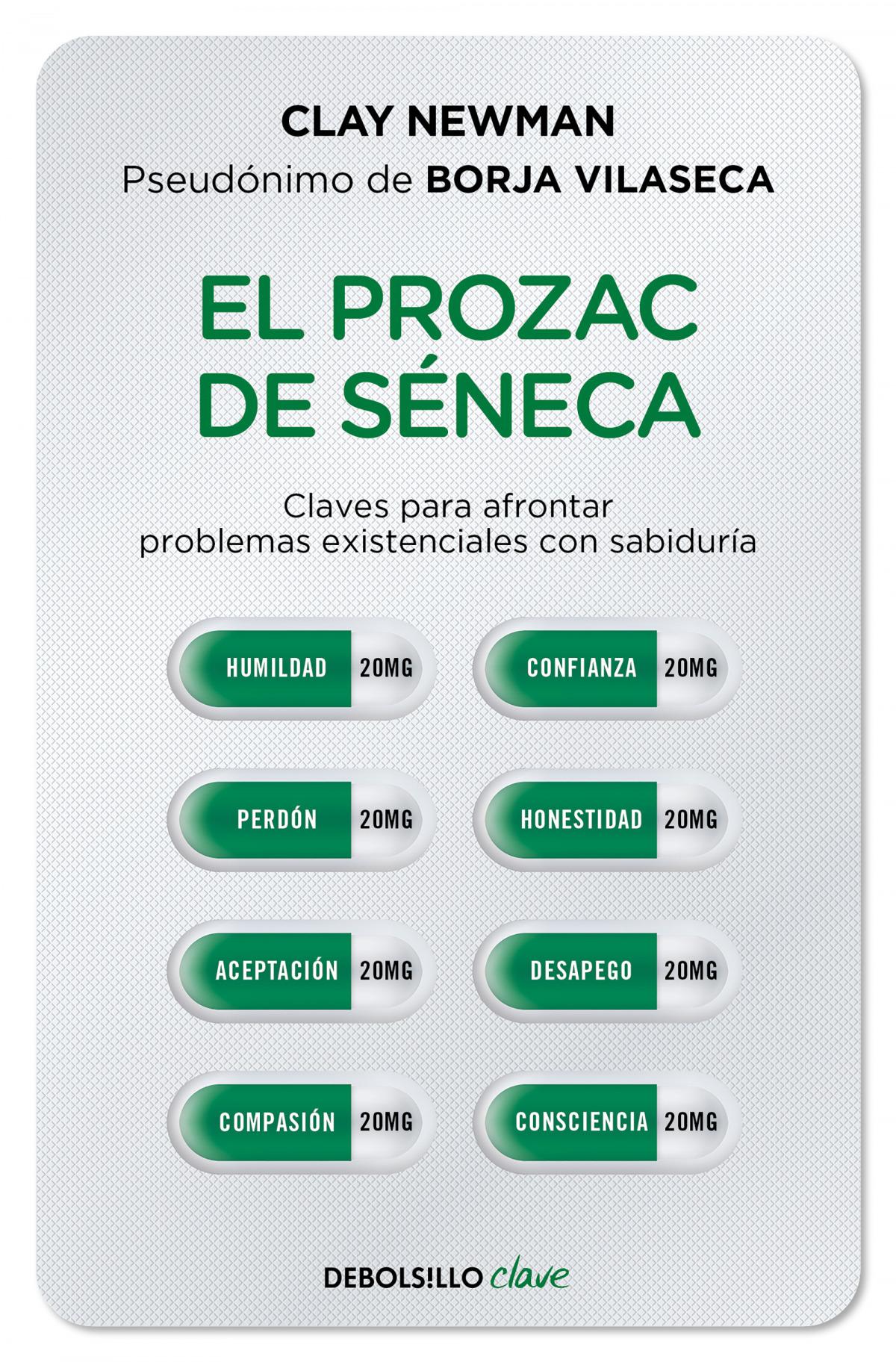 El prozac de Séneca