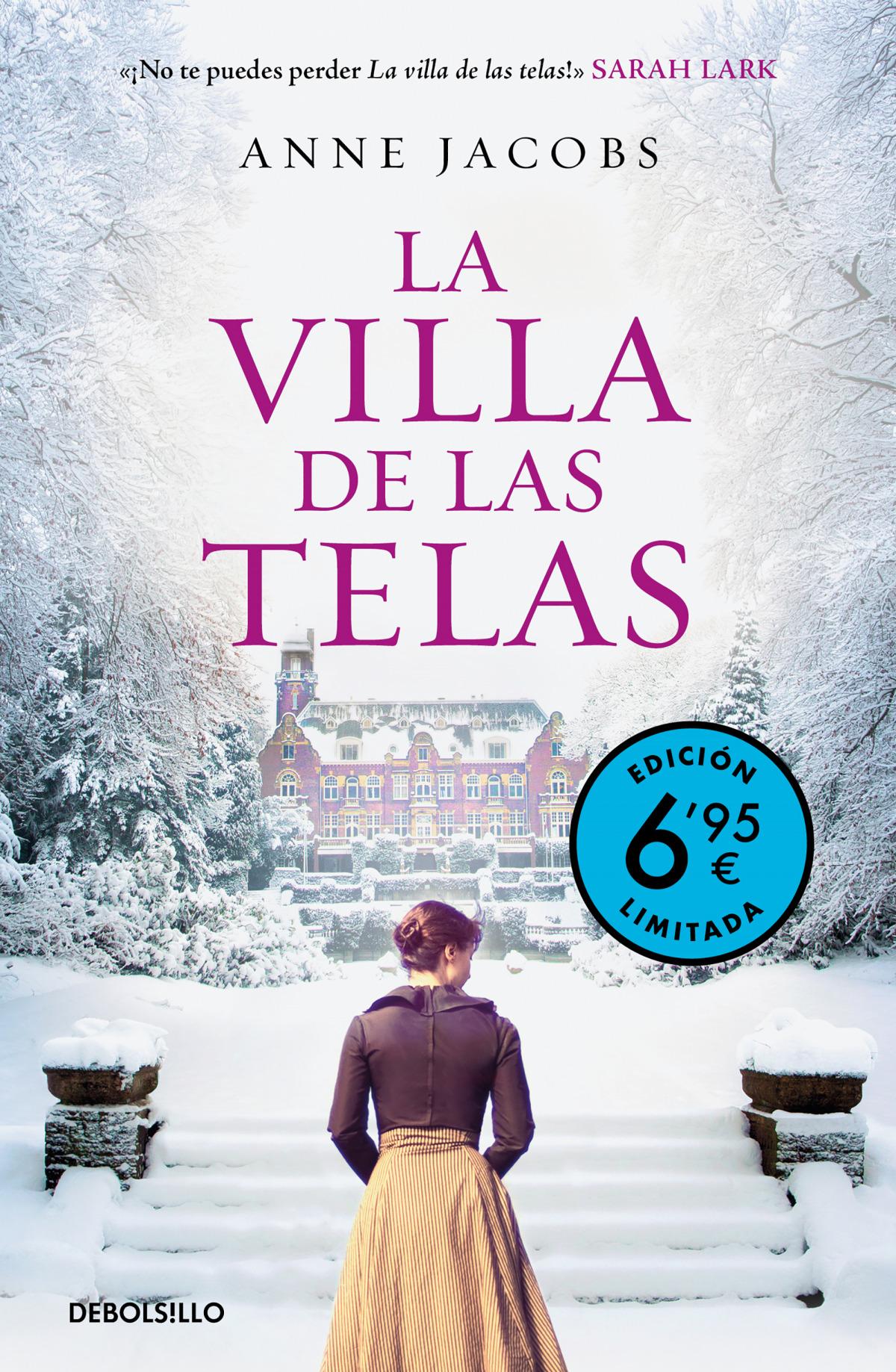 La villa de las telas (campaña verano -edición limitada a precio especial)