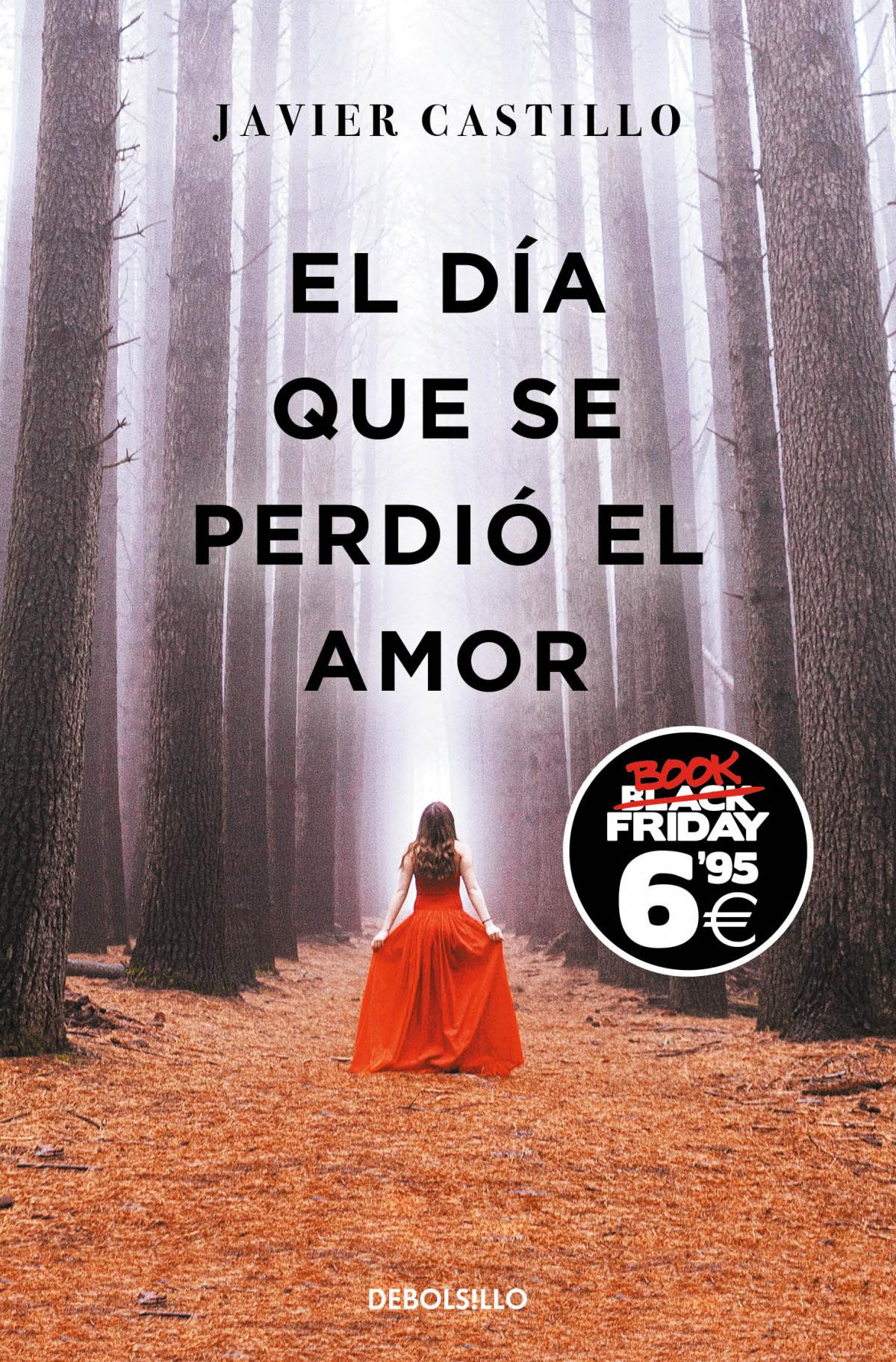 El día que se perdió el amor (edición Black Friday)