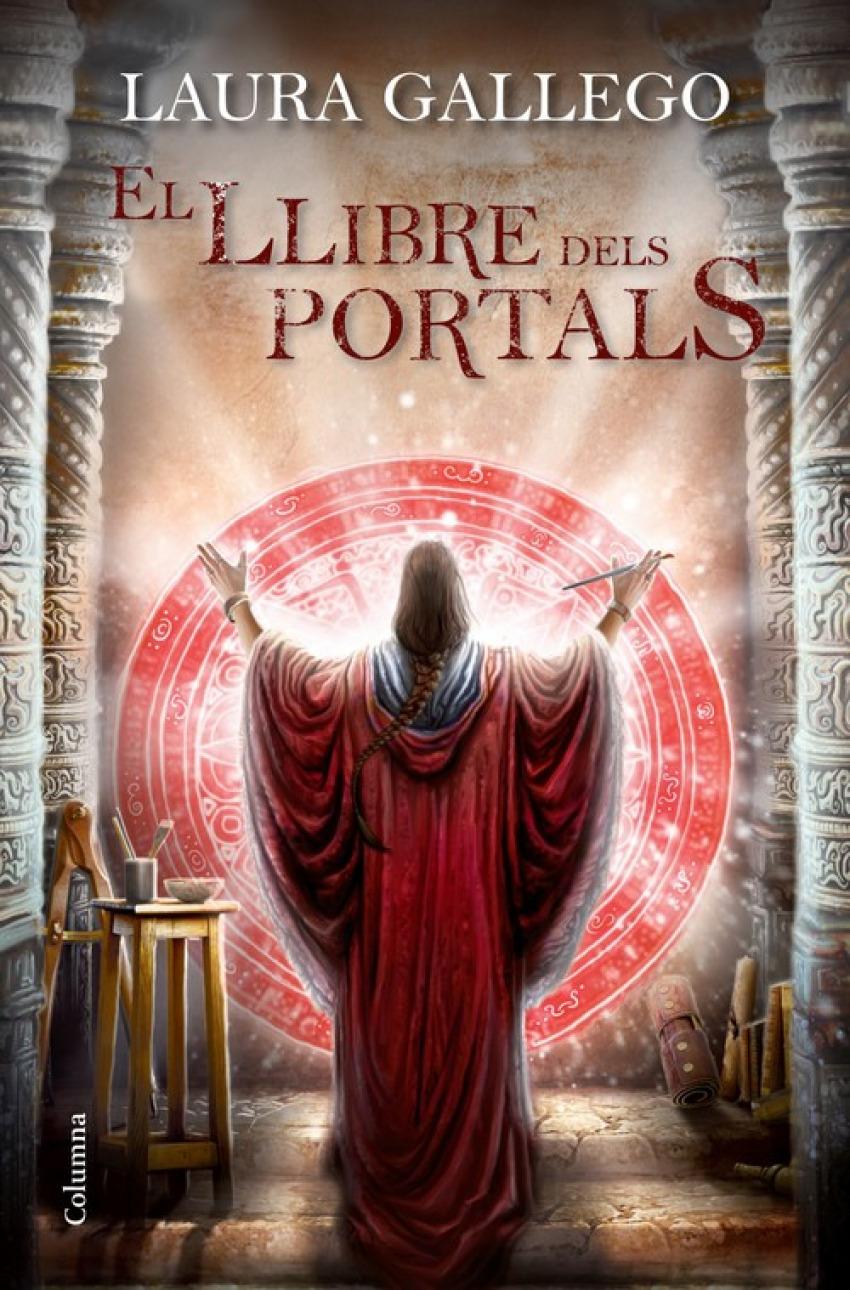 El llibre dels portals 9788466416535