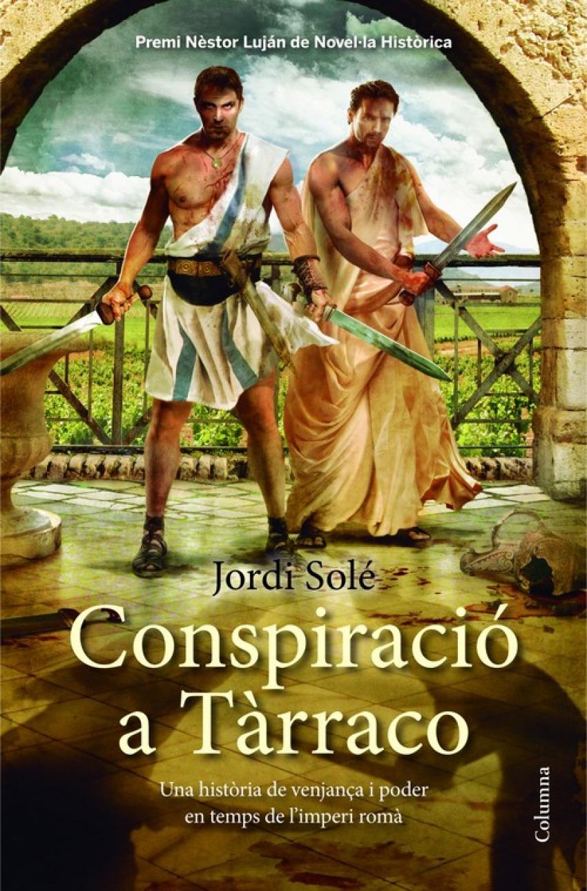 Conspiracio a Tarraco