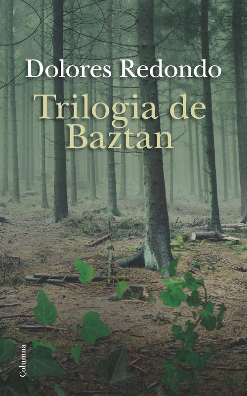 Estoig trilogia de Baztan