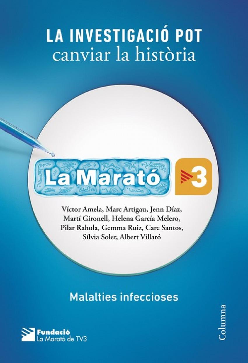 EL LLIBRE DE LA MARATÓ 2017