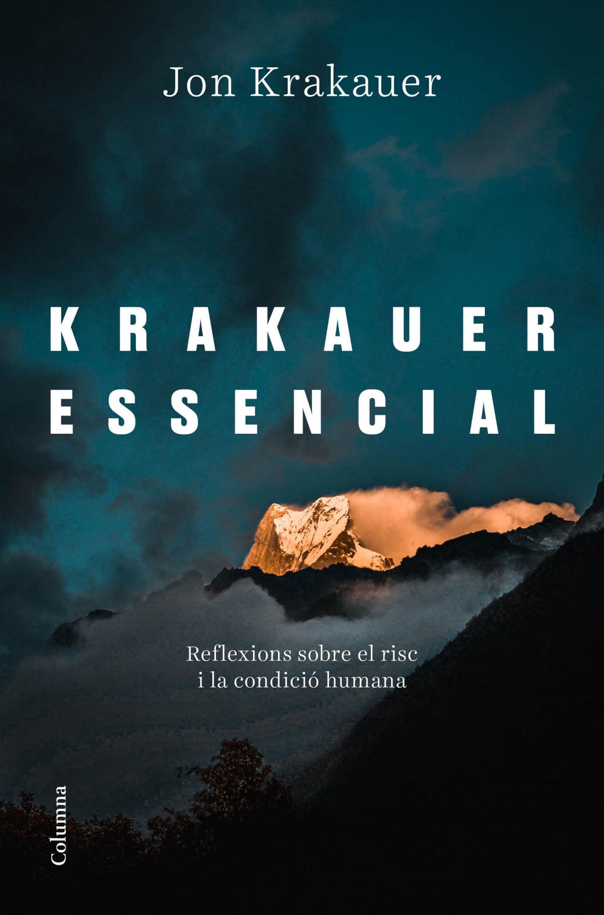 Krakauer essencial