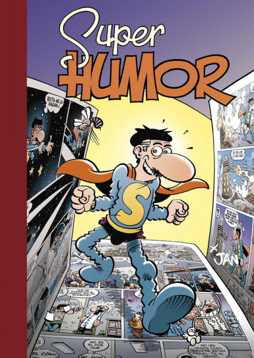 Super humor superlópez 15
