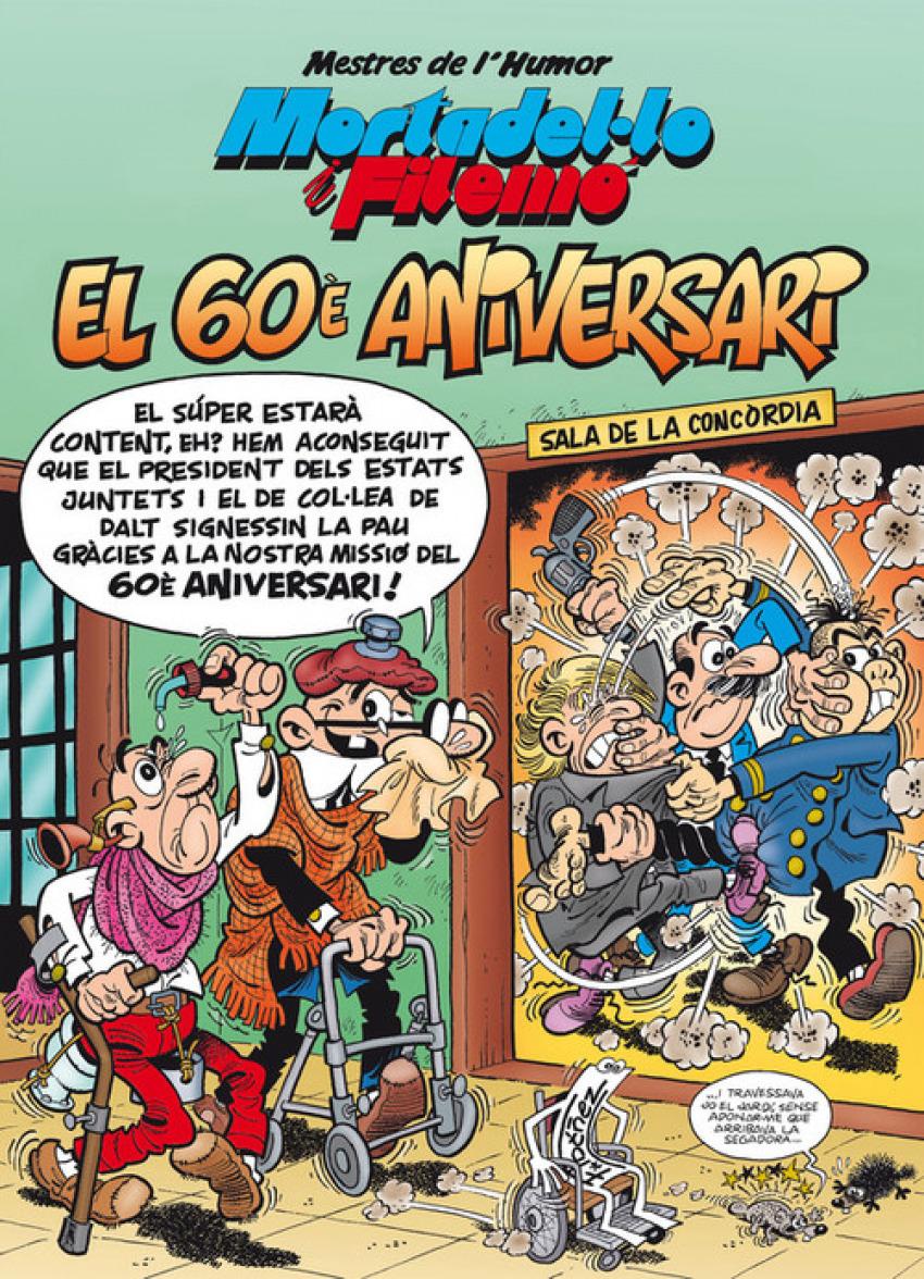 EL 60è ANIVERSARI