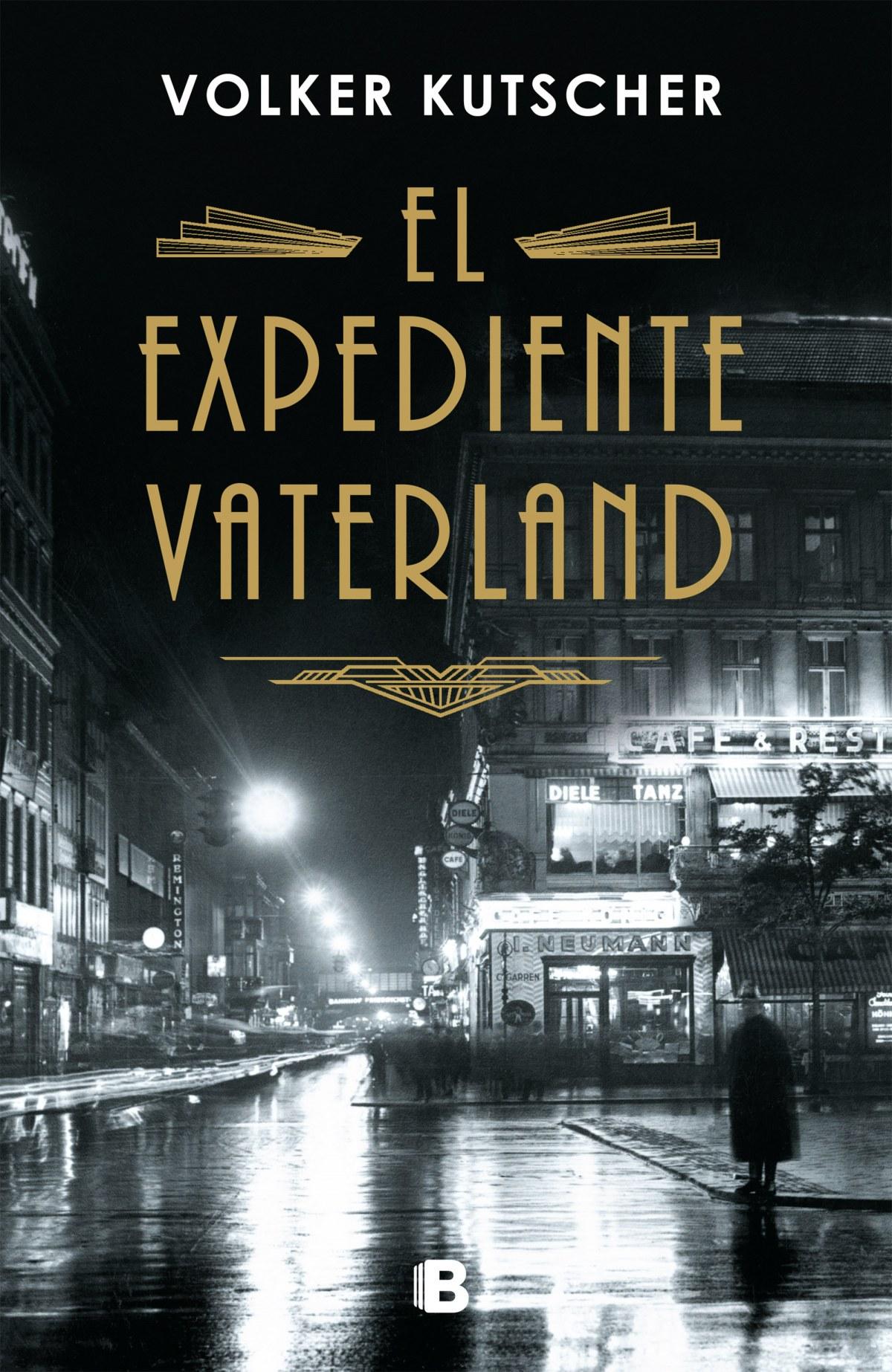 EL EXPEDIENTE VATERLAND