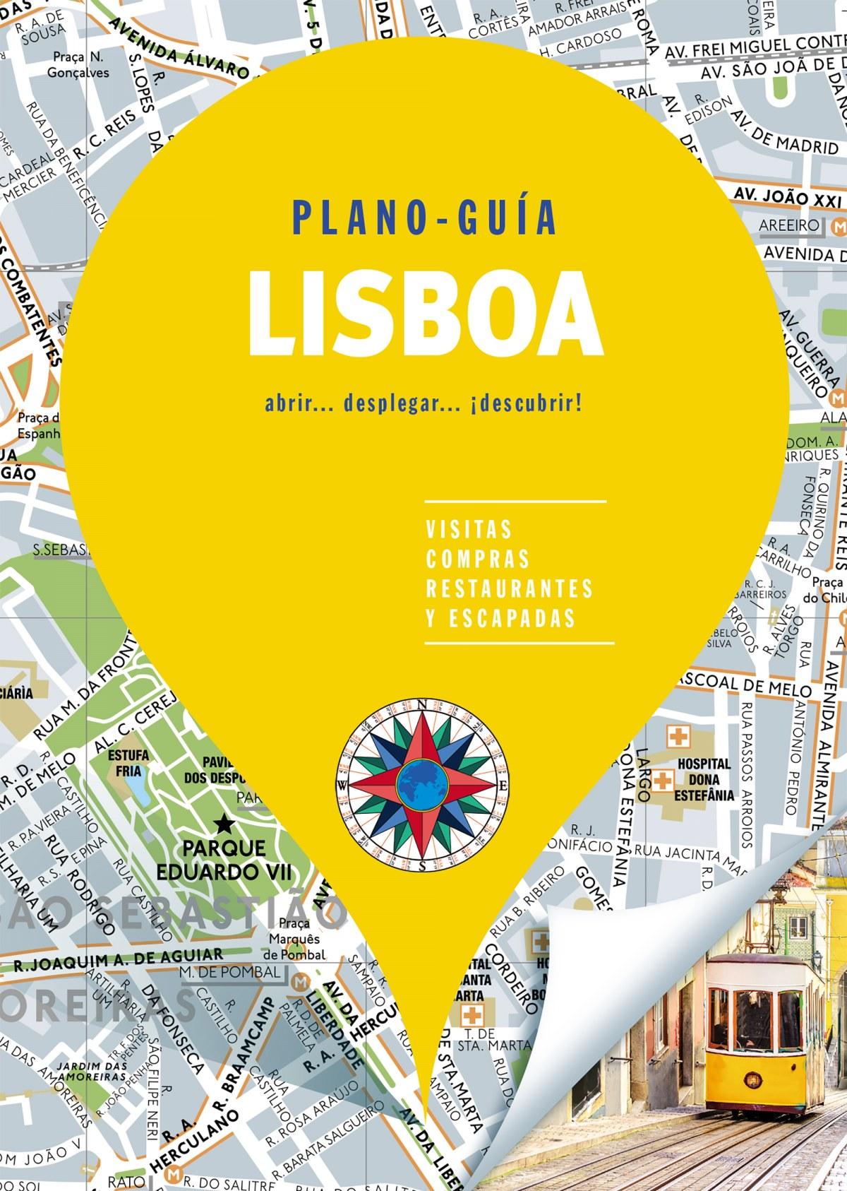 LISBOA 2019 9788466664899