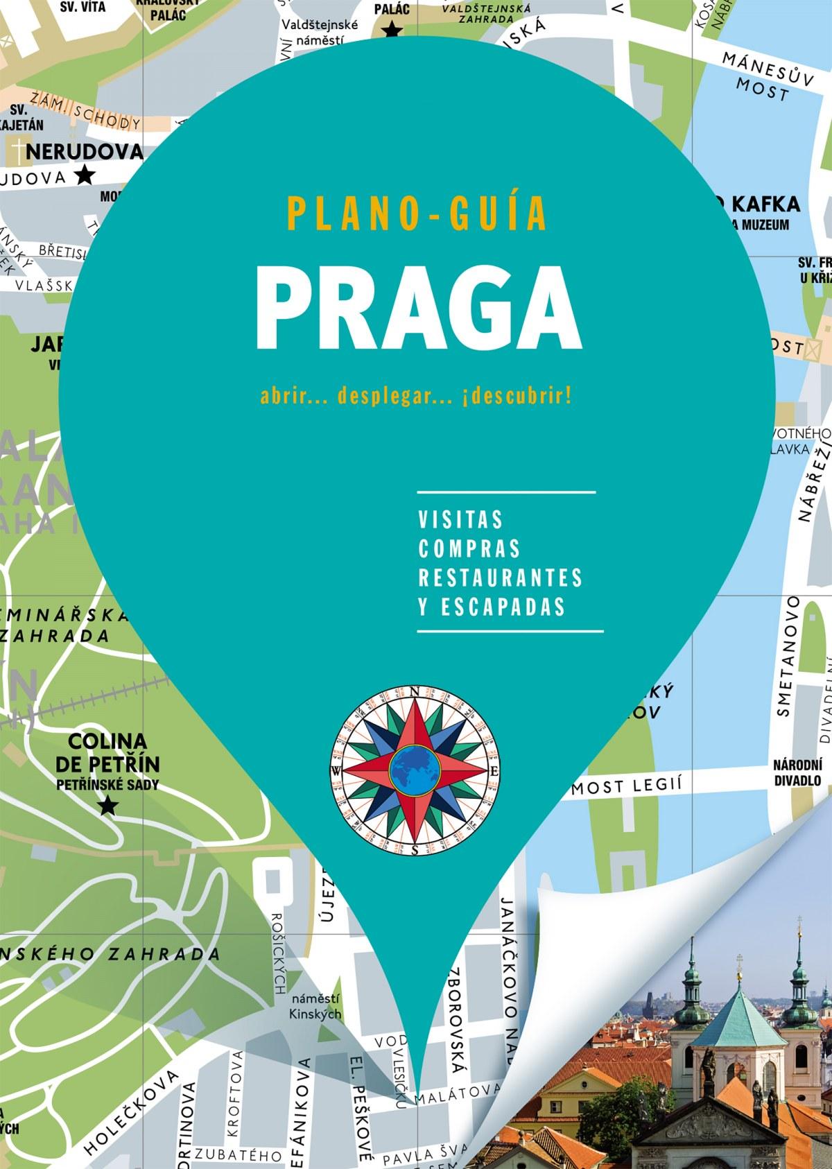 PRAGA 2019 9788466664950