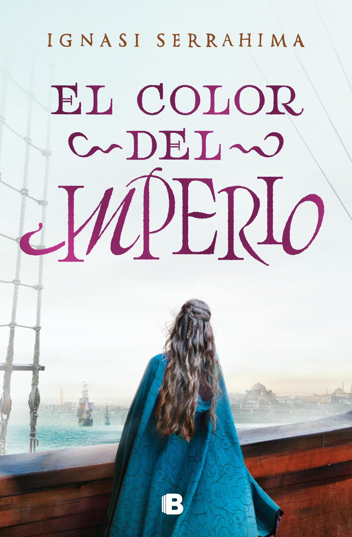 El color del Imperio