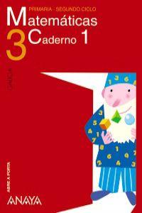 CADERNO MATEMAT.1-3ºPRIM.(ABRE A PORTA)