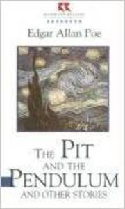 READERS/PIT AND THE PENDULUM (ADVANCED)