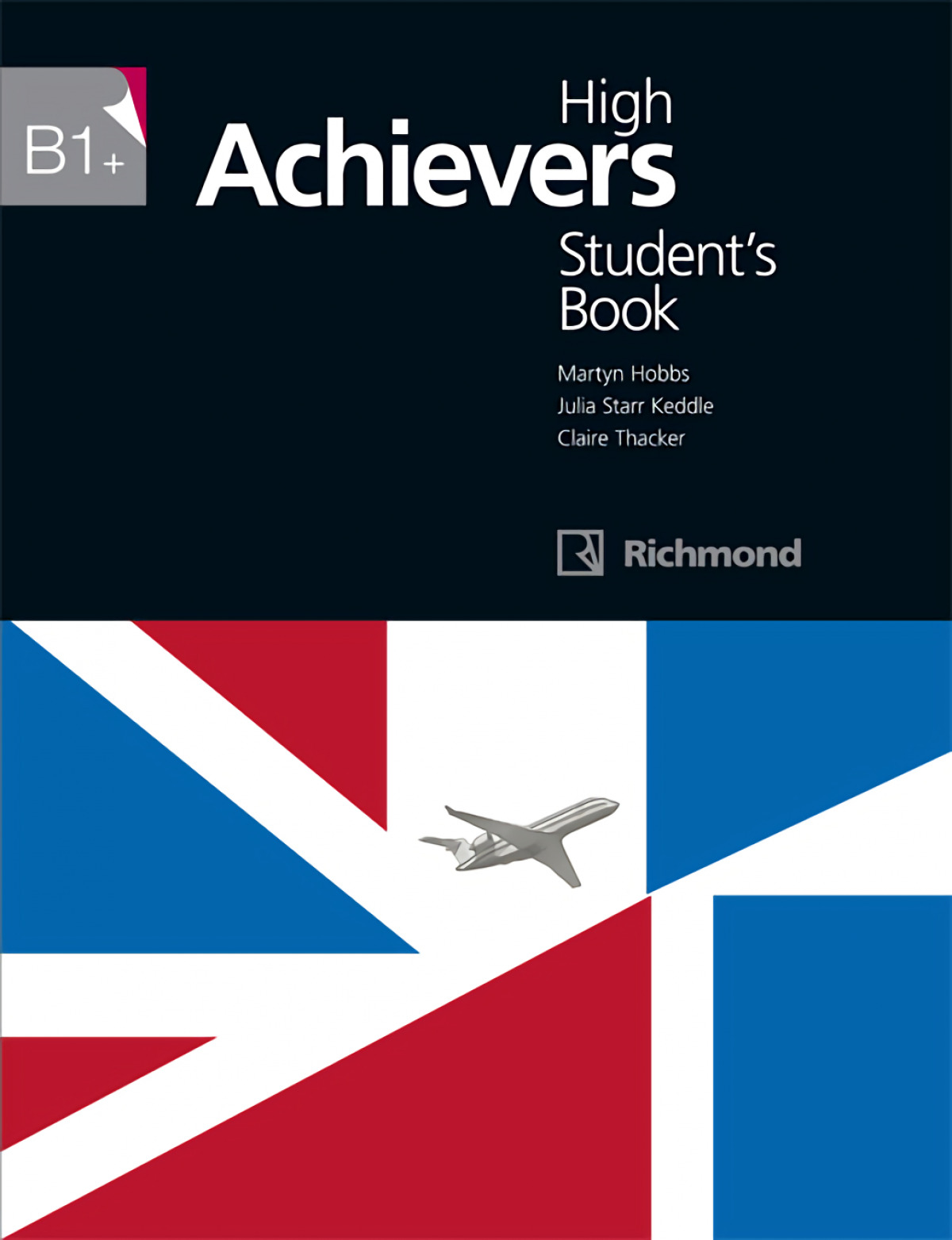 High achievers B1+ Student's book