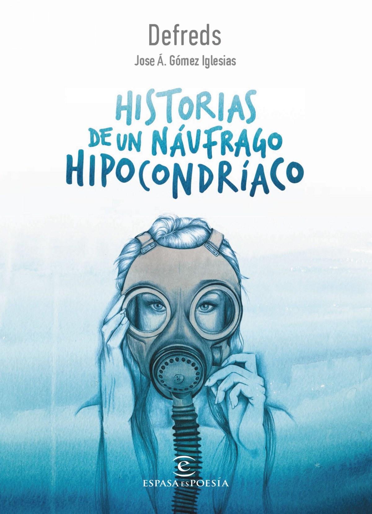 HISTORIAS DE UN N-UFRAGO HIPOCONDR-ACO 9788467050028