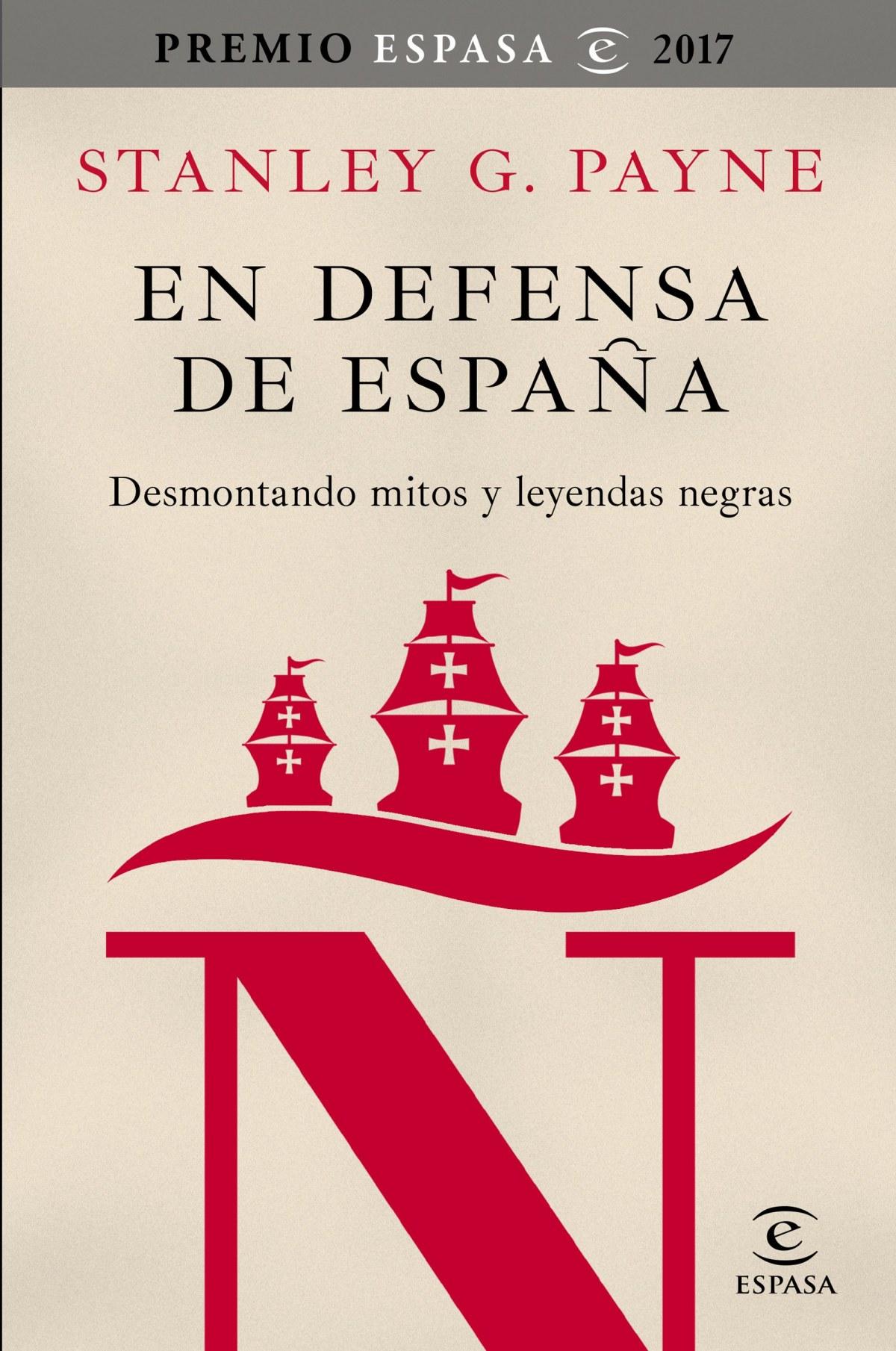 EN DEFENSA DE ESPAñA 9788467050592
