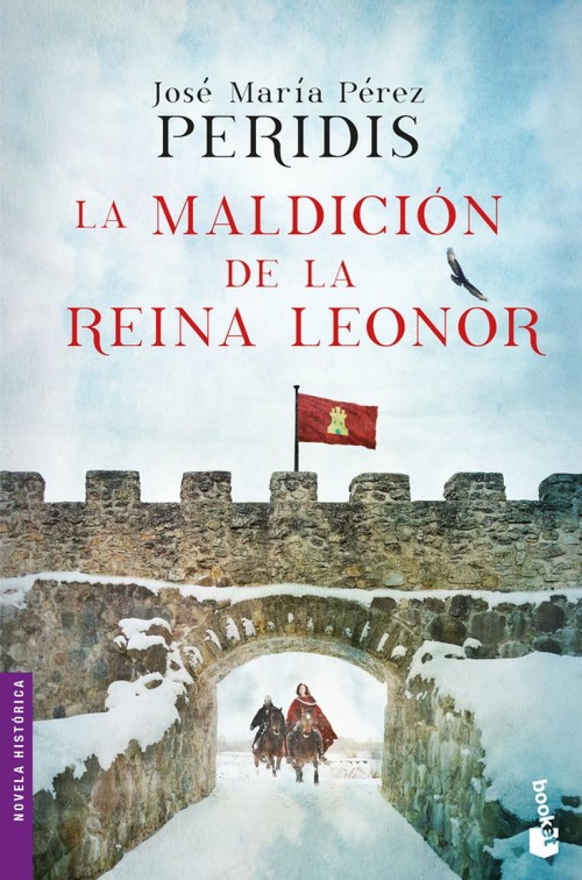 LA MALDICIËN DE LA REINA LEONOR 9788467050622