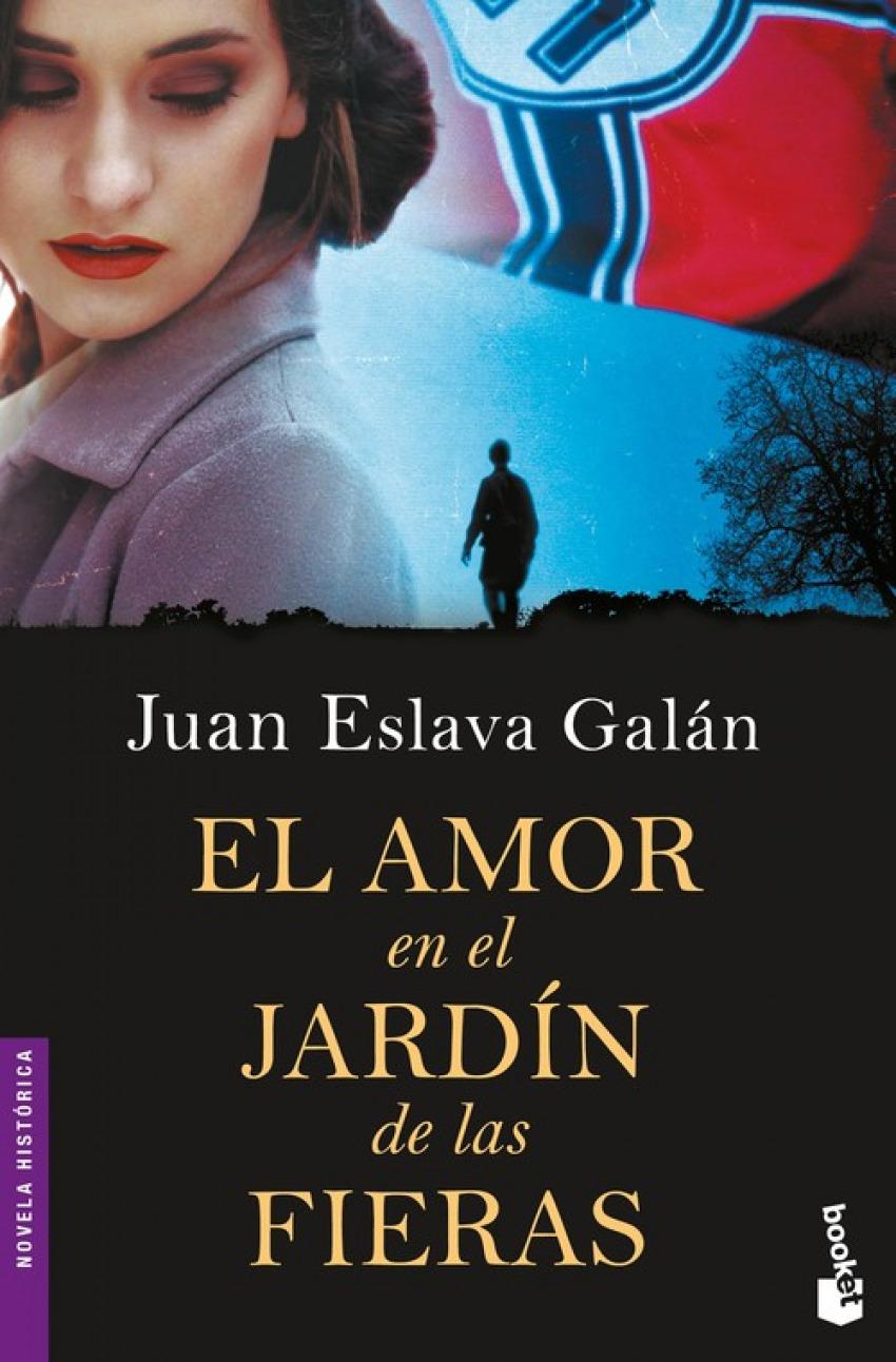 EL AMOR EN EL JARDIN DE LAS FIERAS 9788467050806