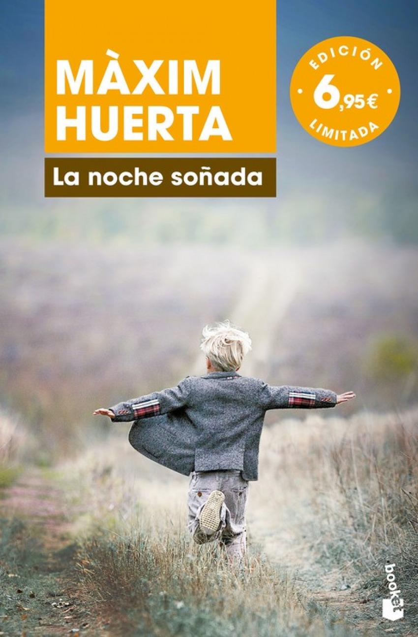 LA NOCHE SOñADA 9788467051568