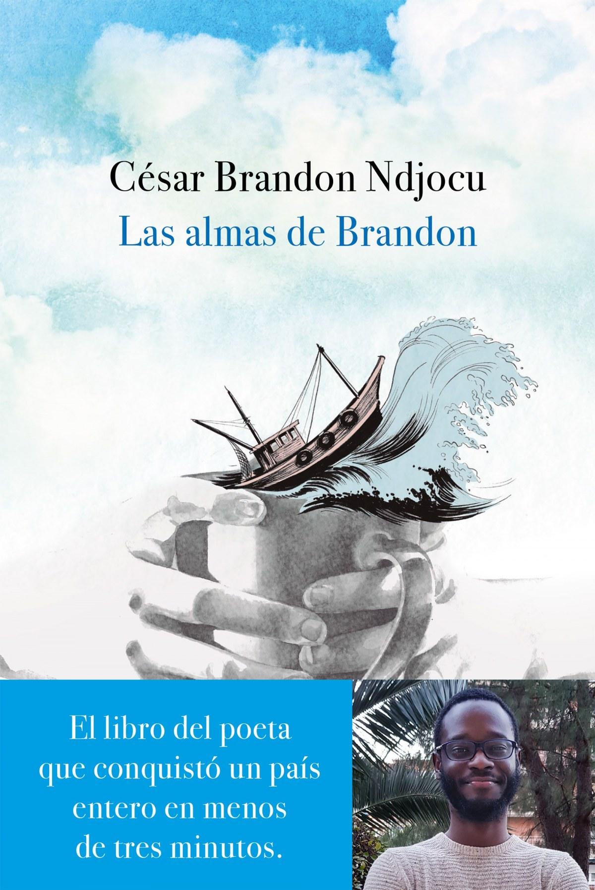LAS ALMAS DE BRANDON 9788467052442