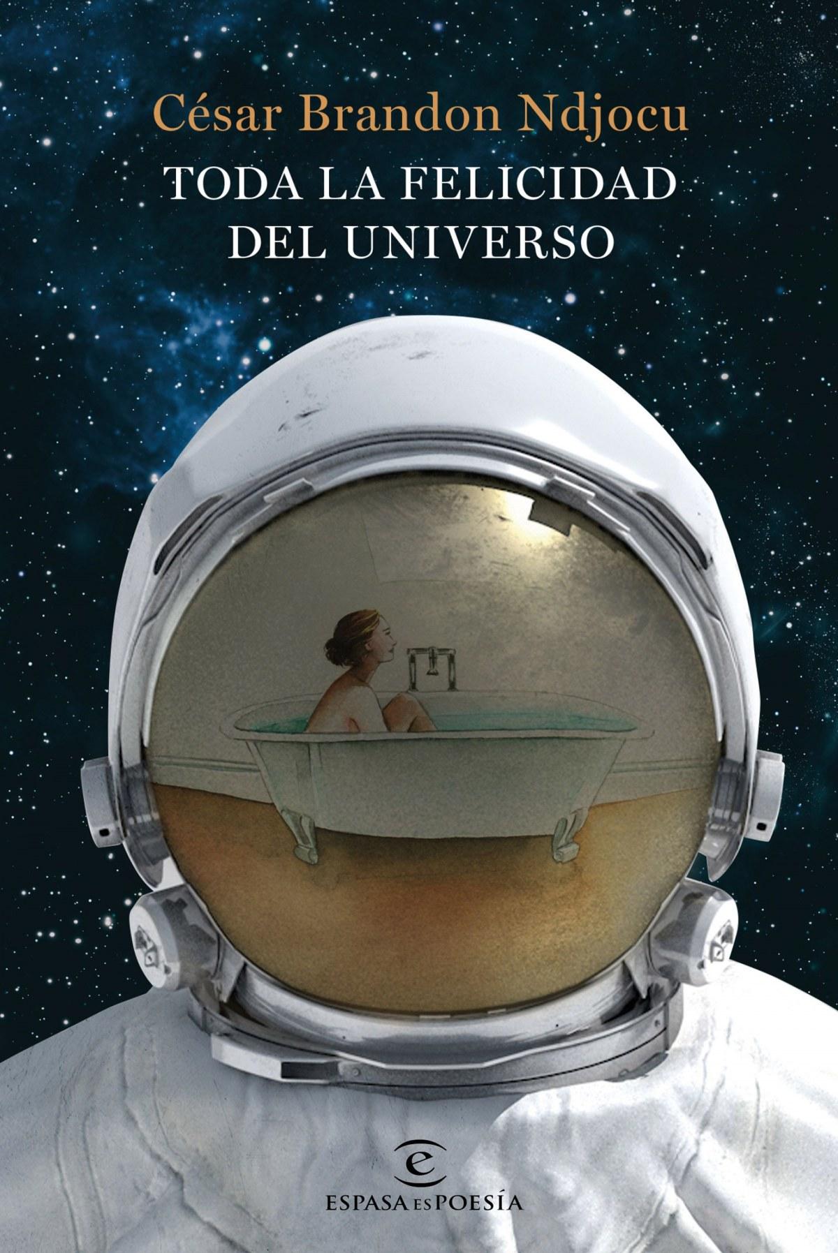 TODA LA FELICIDAD DEL UNIVERSO 9788467052619