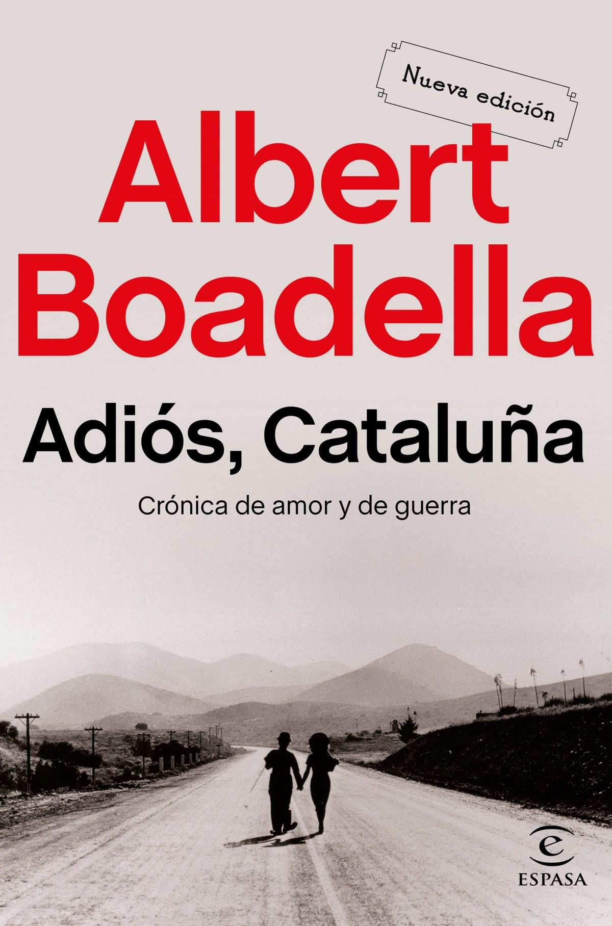 ADIOS, CATALUÑA