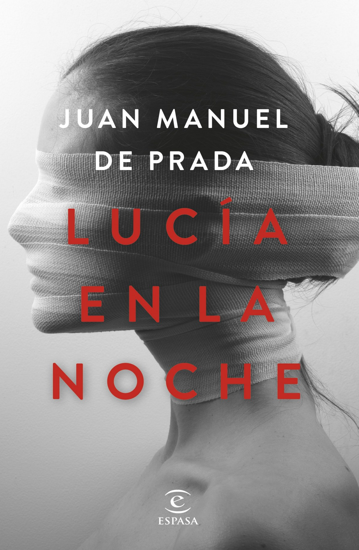 LUCIA EN LA NOCHE 9788467054286