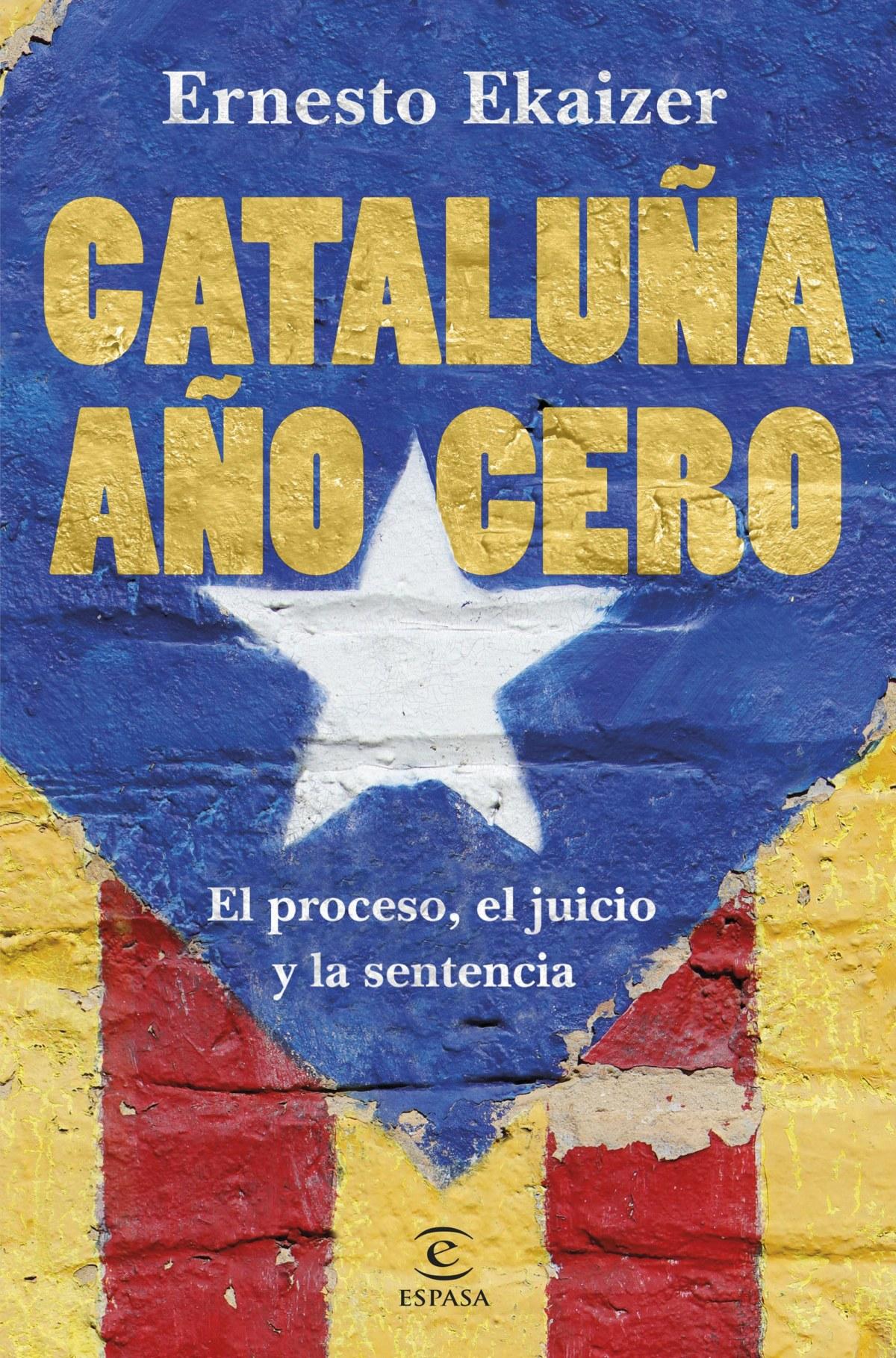CATALUñA AñO CERO 9788467055474