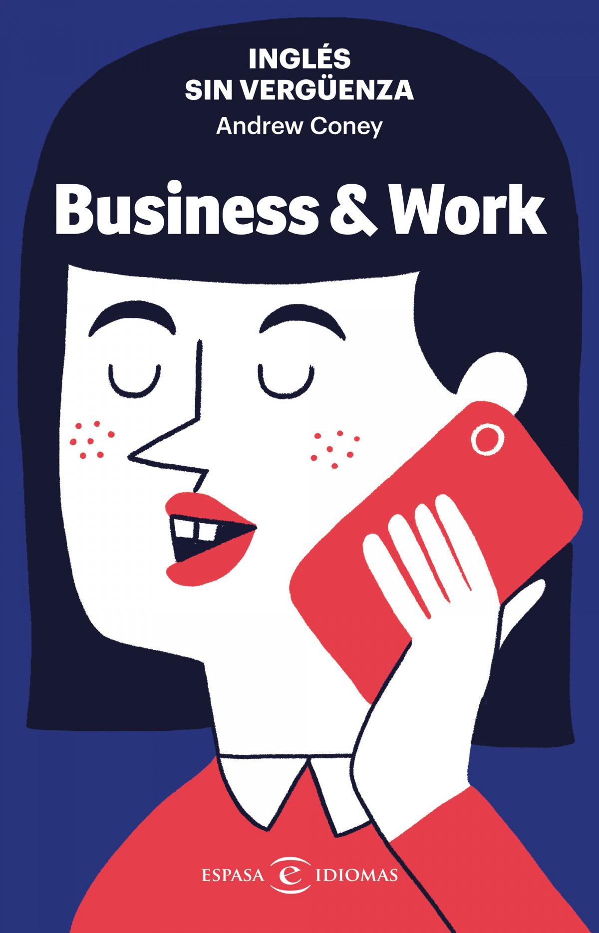 Inglés sin vergüenza: Business