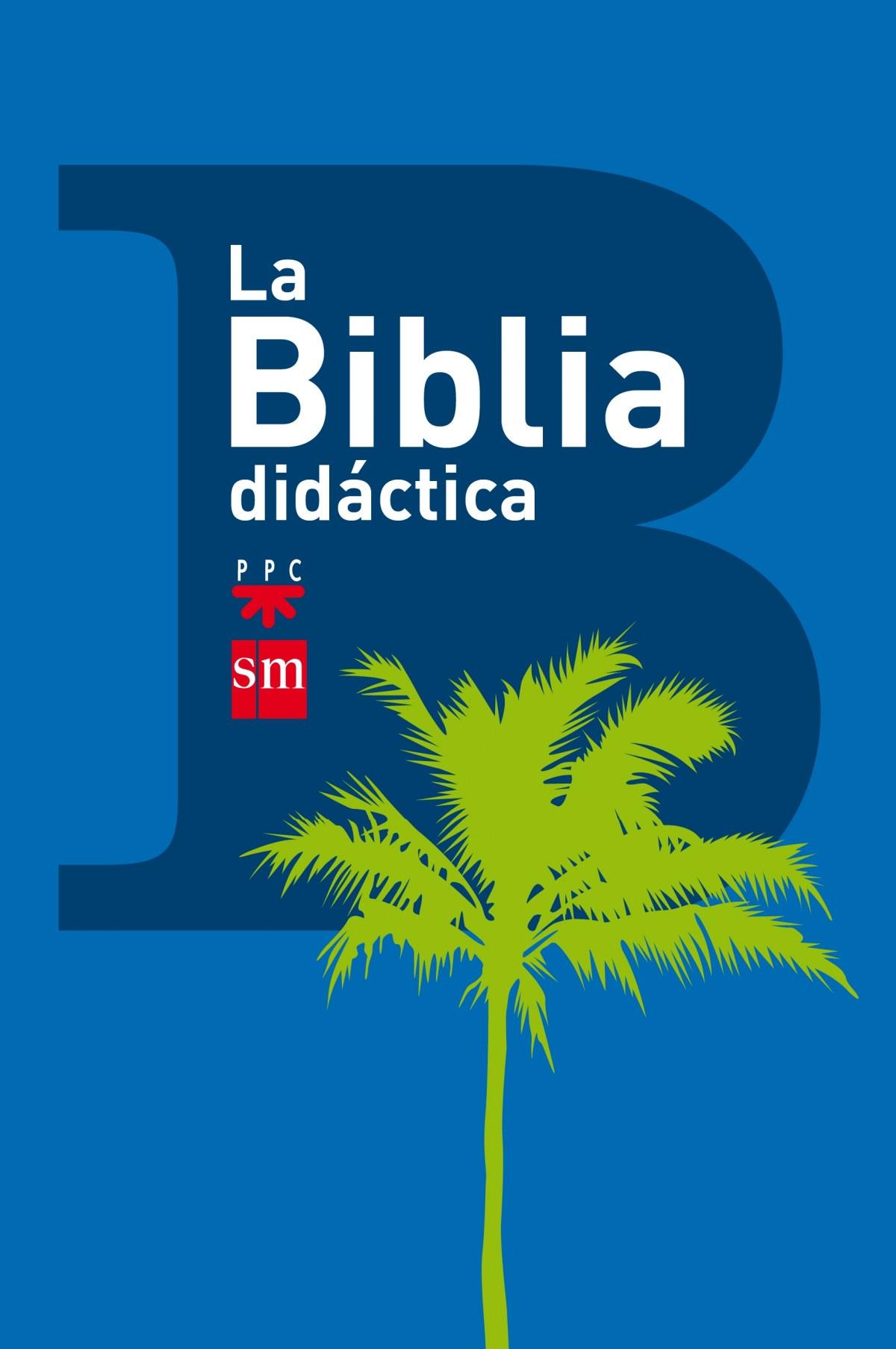 La biblia didactica 9788467560633