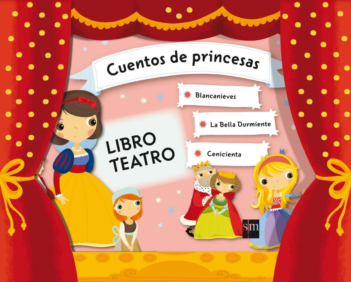 Cuentos de princesas