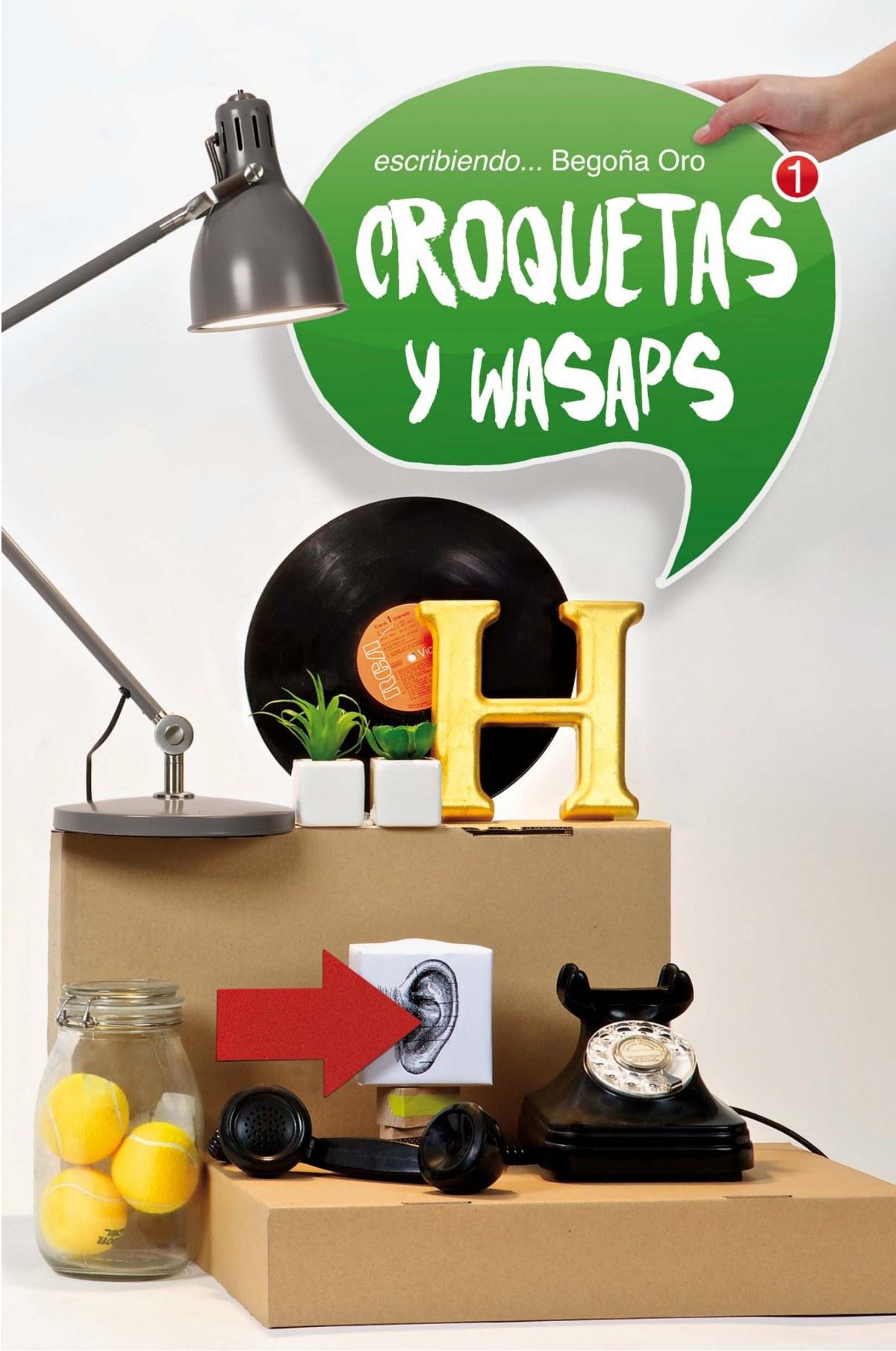 CROQUETAS Y WASAPS