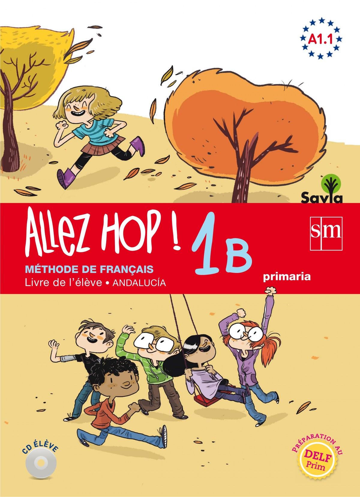 (AND).(17).ALLEZ HOP! 1B 4ºPRIM.(SAVIA).*ANDALUCIA*
