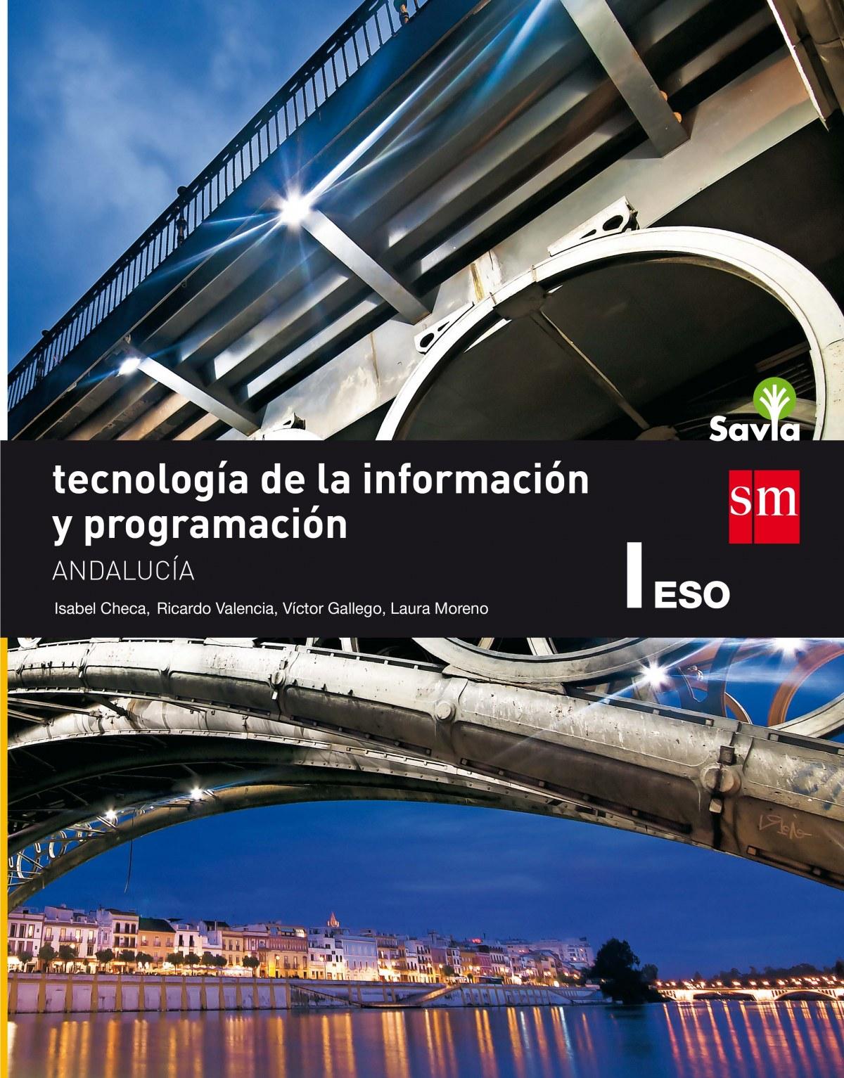 (AND).(17).TECNOLOGIA 2ºESO (SAVIA) *ANDALUCIA*