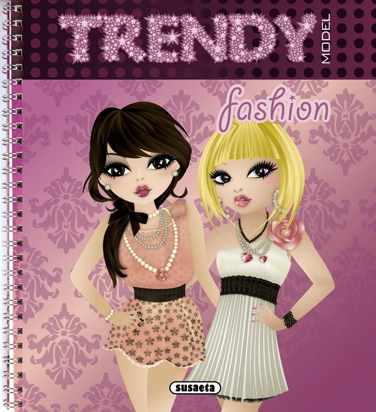 Fashion 9788467722802