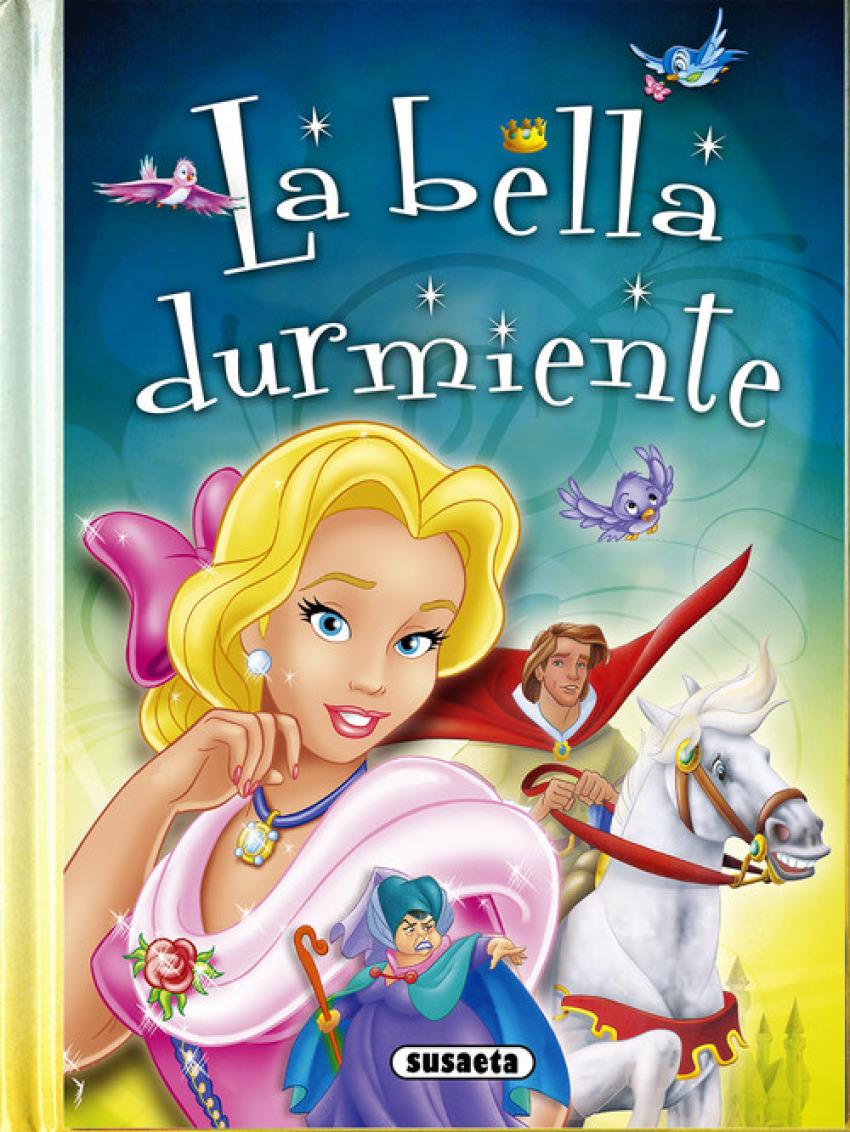 LA BELLA DURMIENTE - PETER PAN