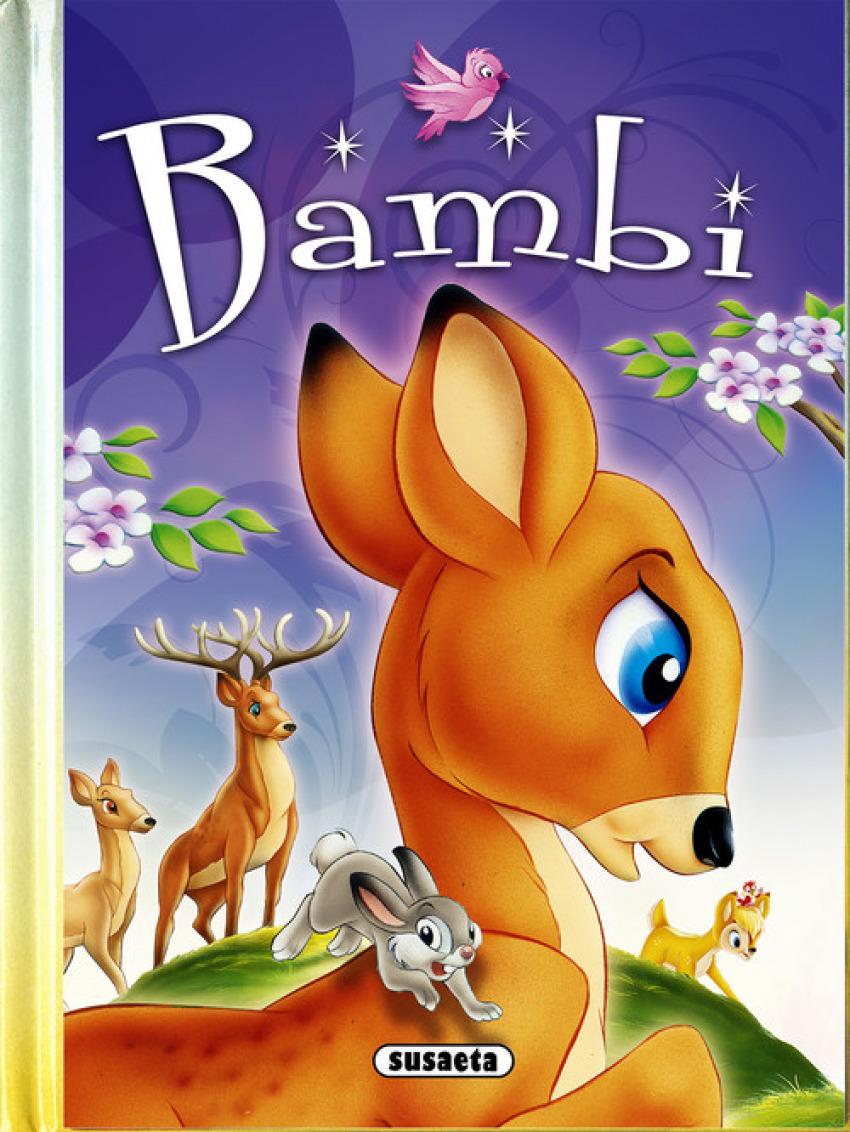 BLANCANIEVES - BAMBI