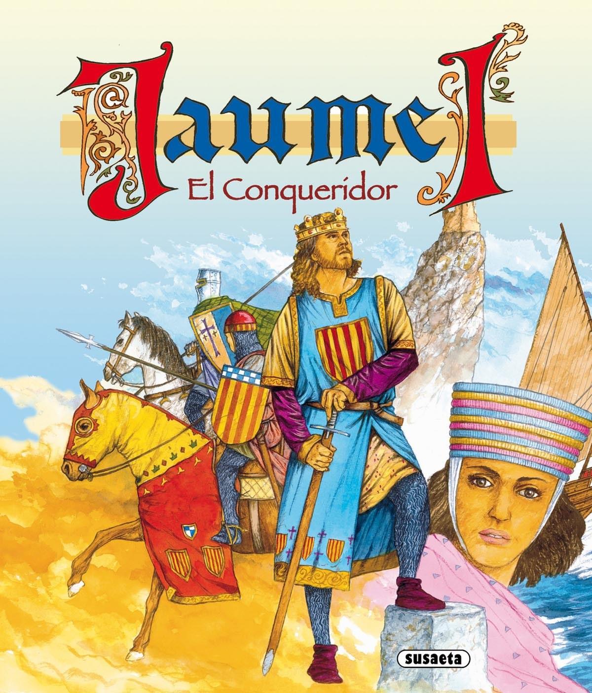 Jaume el Conqueridor