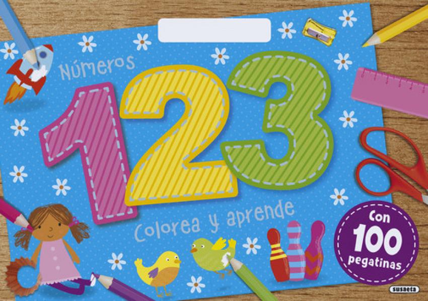 N+MEROS 9788467758597
