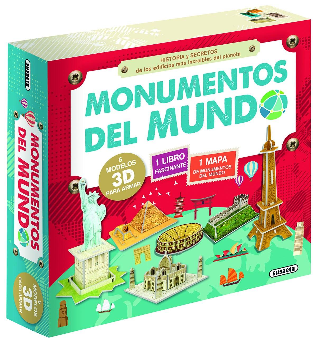 MONUMENTO DEL MUNDO