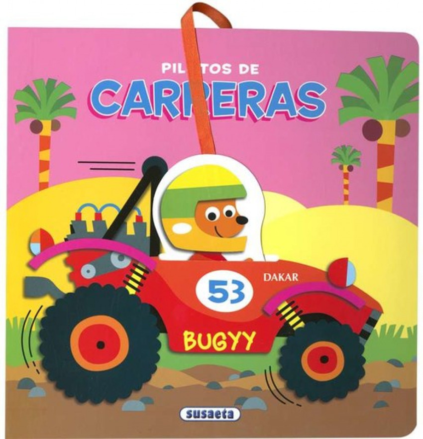 PILOTOS DE CARRERAS 9788467765861