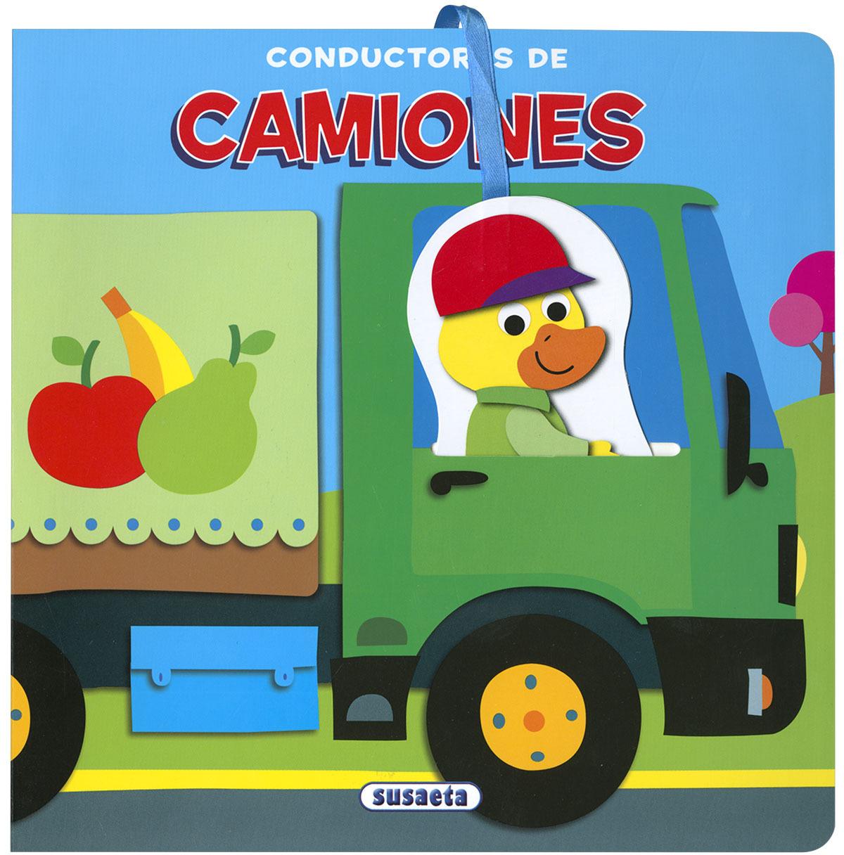 CONDUCTORES DE CAMIONES 9788467765885