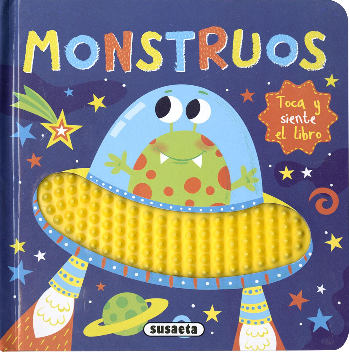 MONSTRUOS 9788467766806