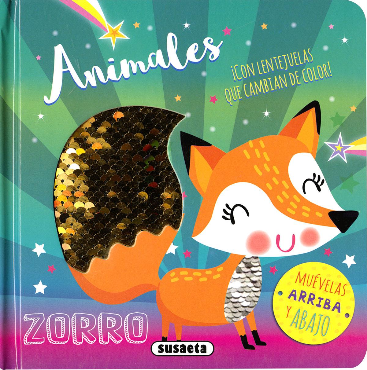 ANIMALES 9788467767261