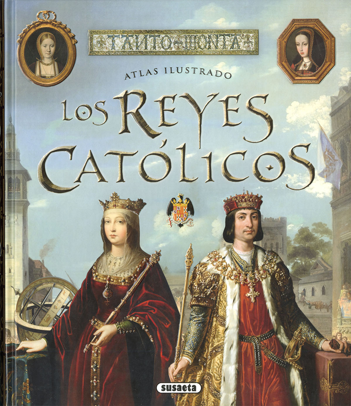LOS REYES CATËLICOS 9788467767377