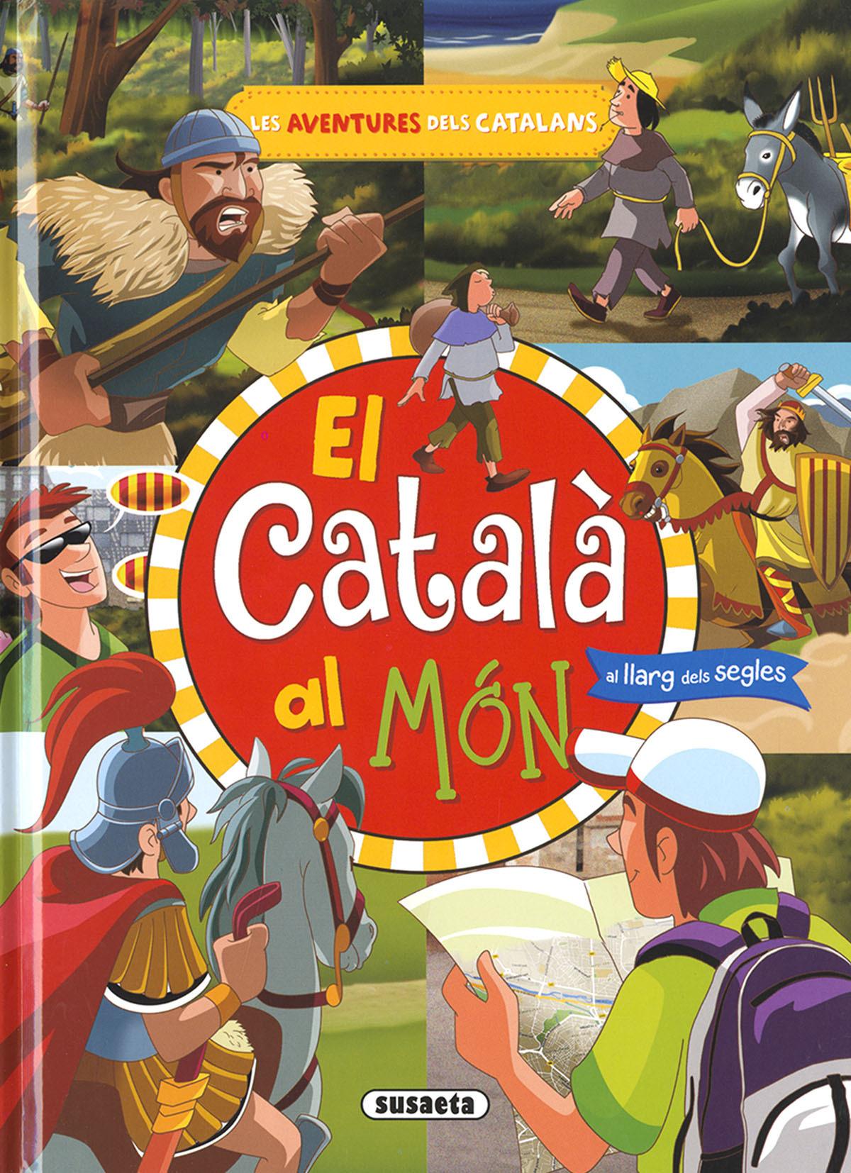 El català al món