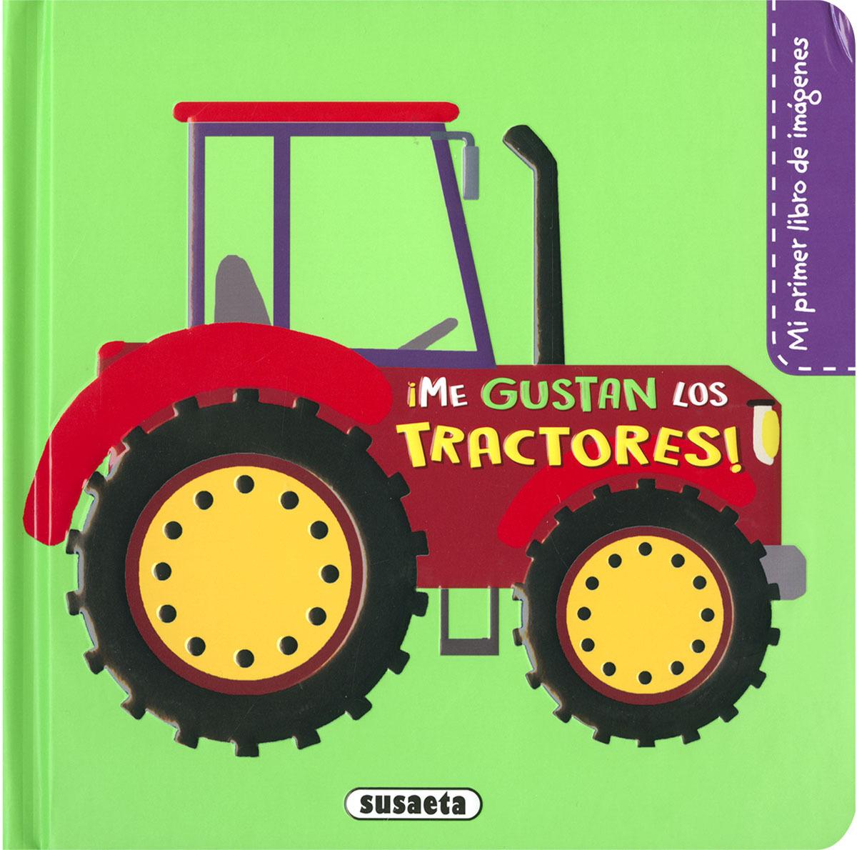 Tractores y máquinas