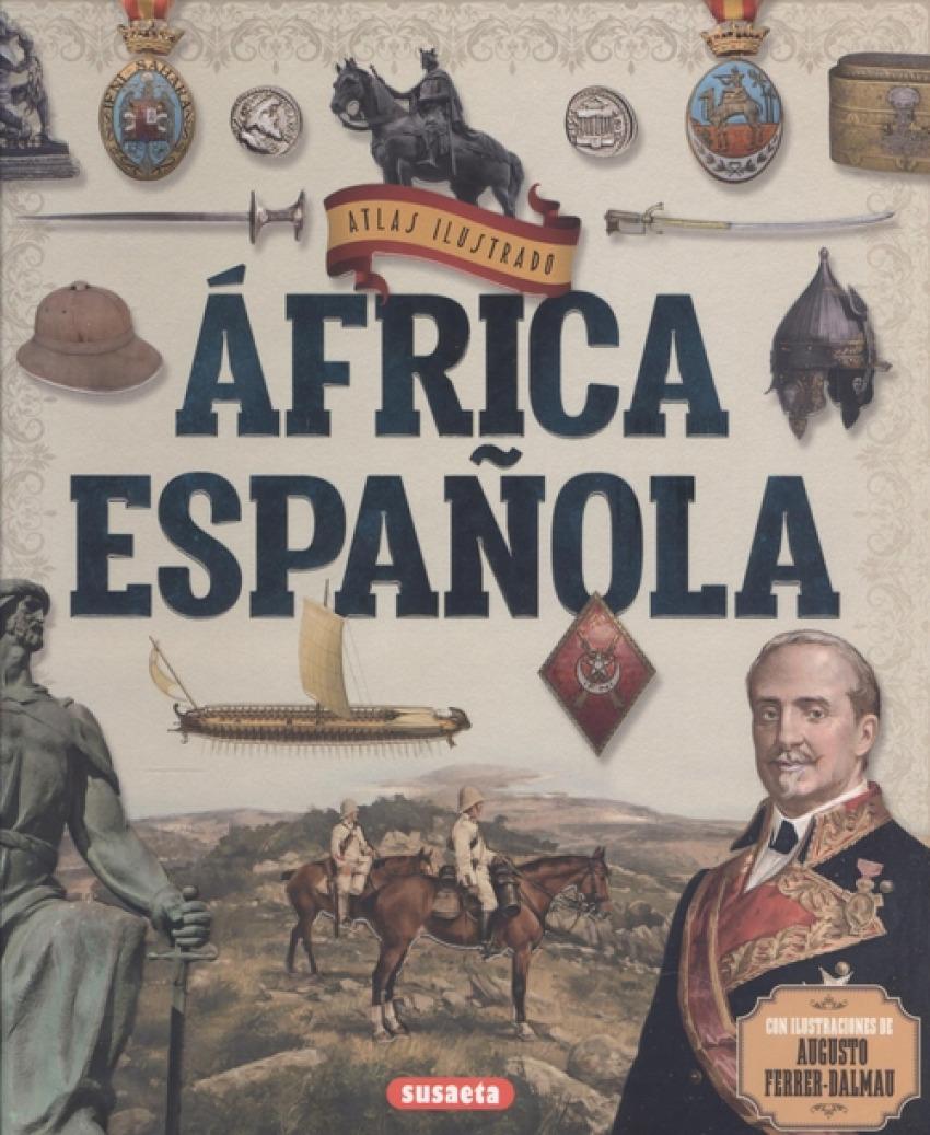 AFRICA ESPAQOLA